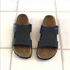 🆕 Birkenstock Quartett leather sandals black
